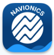 Navionics Application des membres My Boat Club