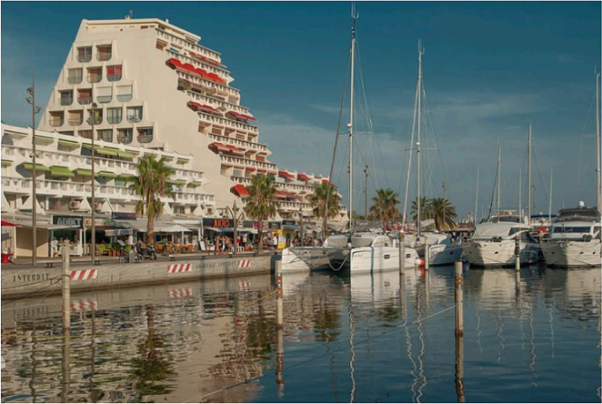 Location de bateau La Grande Motte